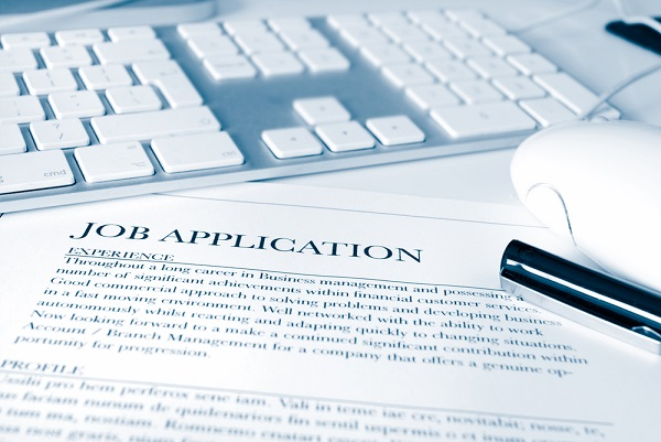 online-job-application