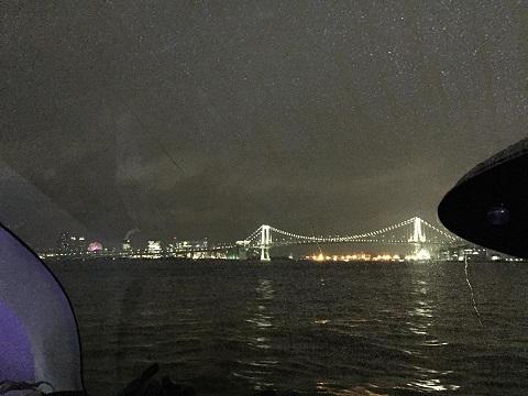 cruiser rain