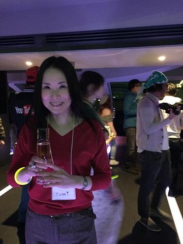 yumi on board