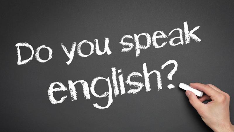 英語 分かれる
